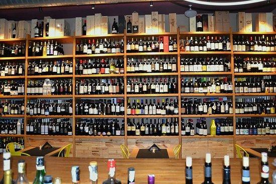 Food & Wine Experience
