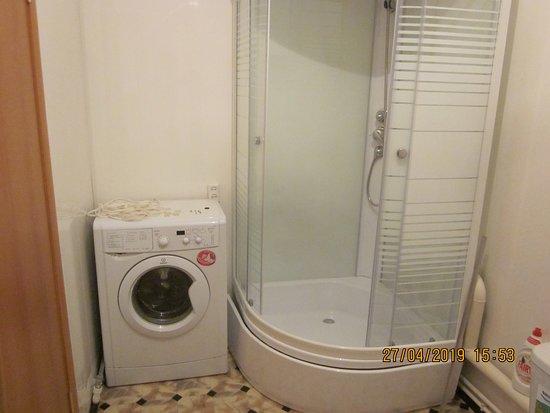 Калач, Россия: Ванная комната