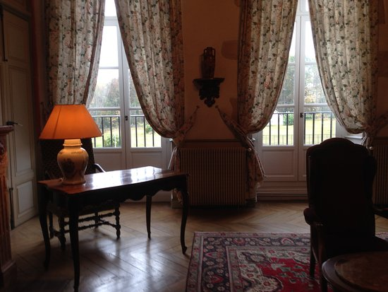 Hotel Chateau de la Berchere