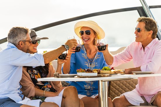 St.Kitts Yacht Charters