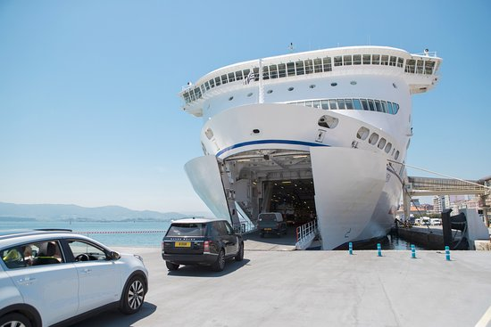 Brittany Ferries Santander 2020 All You Need To Know Before