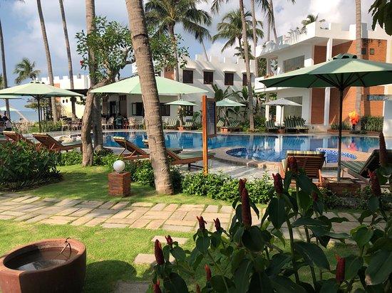 Снимок Ocean Place Mui Ne Resort