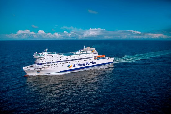 Portsmouth To Le Havre >> Overnight Portsmouth To Le Havre Brittany Ferries