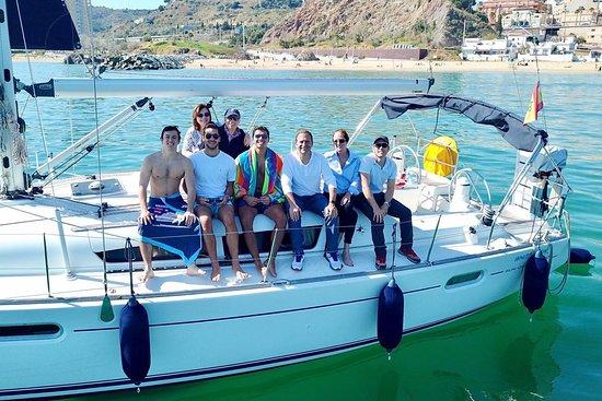 Barcelona Boat Trips