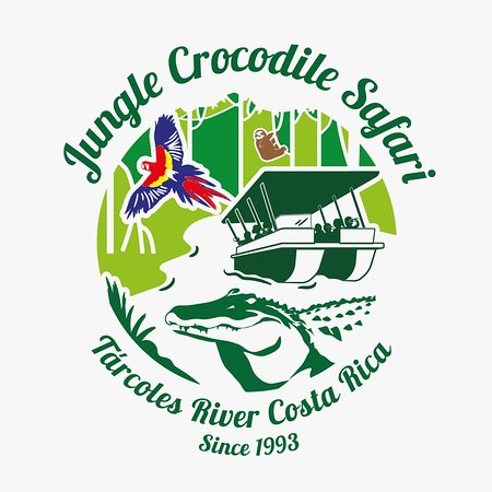 Jungle Crocodile Safari