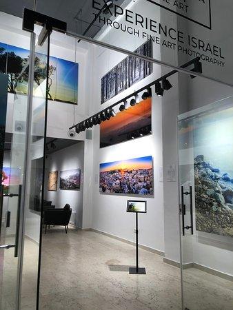Yehoshua Aryeh Fine Art