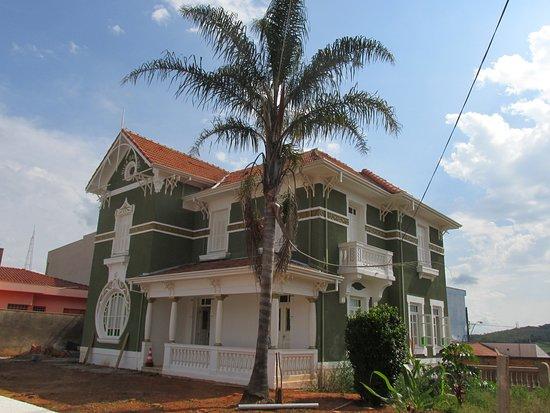 Casarao Villa Ramalho
