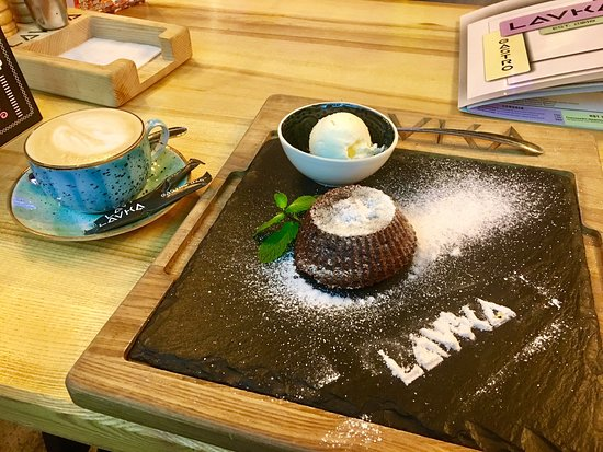 Bilde fra Lavka Gastrobar