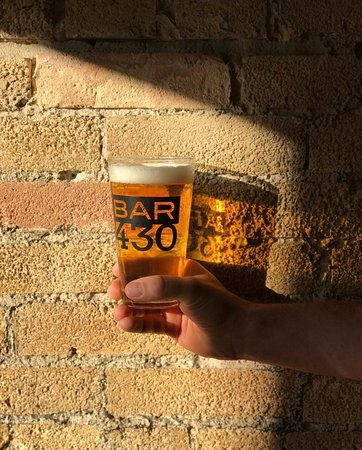 If you're just here for the beer, you won't be let down by our world-class selection of domestic and imported brews: rich, creamy stouts, hopped-up IPAs, and tart ciders are just the beginning. New selections on tap all the time, so stop back often!