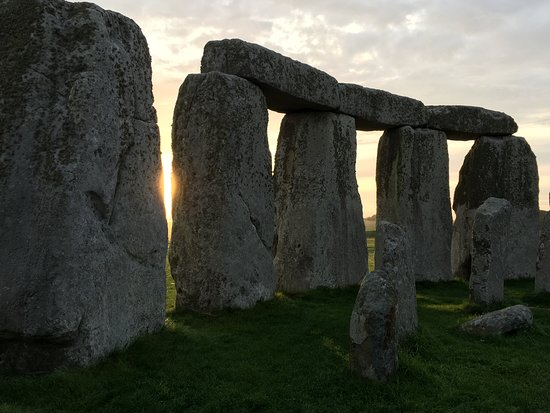 English Heritage Overseas Visitor Family Pass with Free Entry to Over 100 Attractions Image