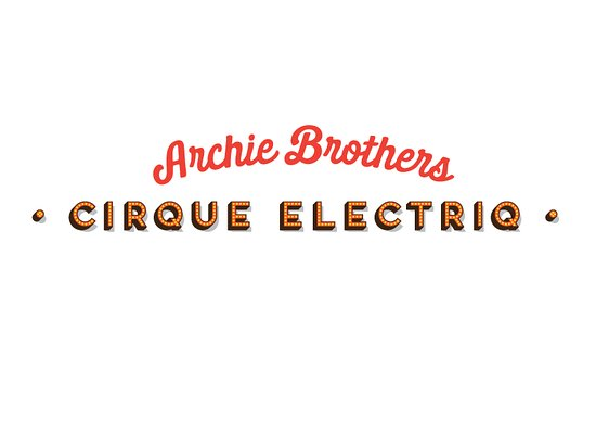Archie Brothers Cirque Electriq Toombul