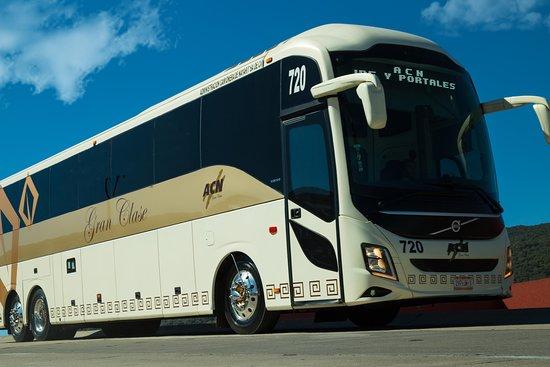 ACN Autobuses