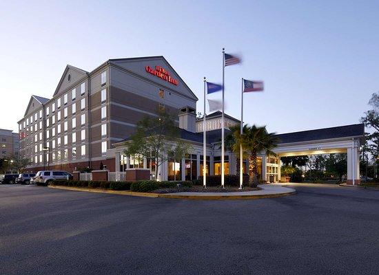 Hilton Garden Inn Savannah Midtown, hoteles en Savannah