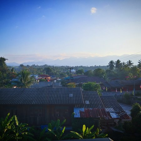 Tha Song Yang, Таиланд: ท่าสองยาง#ตาก