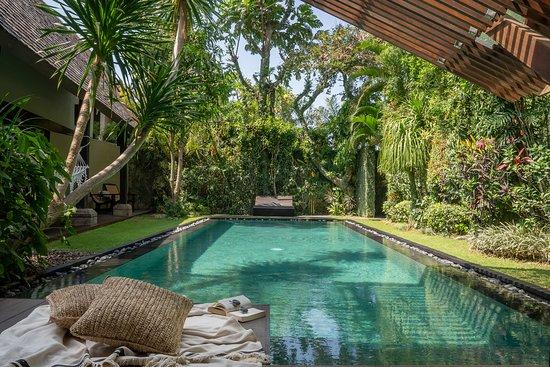 Ametis Villa Bali, hôtels à Canggu