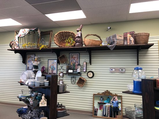 Blue Ridge Hospice Thrift Shop