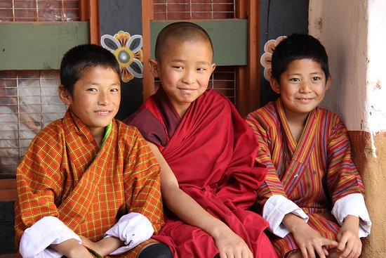 Bhutan Acorn Tours & Travel
