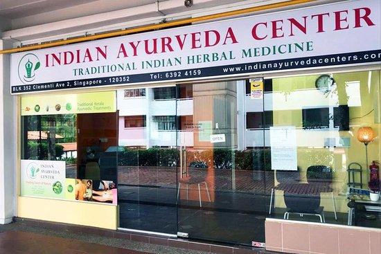 Indian Ayurveda Center
