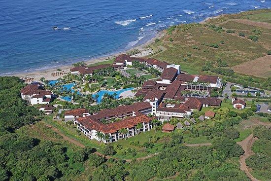 瓜納卡斯特 JW 萬豪度假酒店及水療中心