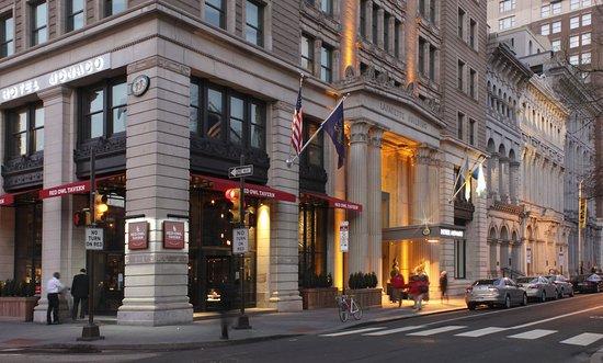 Kimpton Hotel Monaco Philadelphia: Exterior