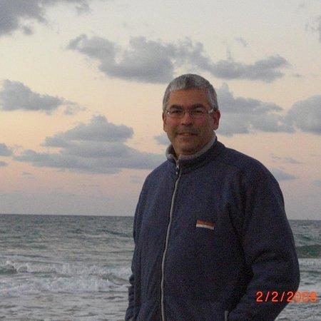 Moshe Gross