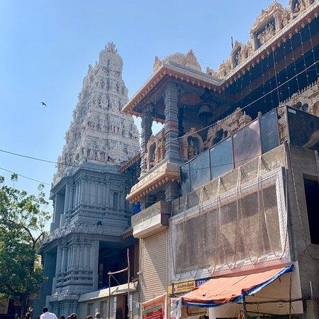 Sri Subrahmanyaswamy Temple,Skandagiri, Secunderabad