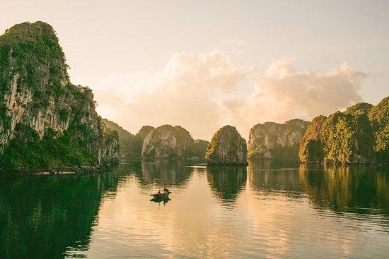 Go Vietnam Wonders