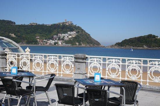 Integración Engreído Fracaso  TERRAZA URGULL, San Sebastian - Donostia - Menu, Prices & Restaurant  Reviews - Tripadvisor
