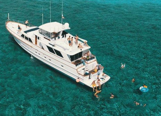 H2OH Sun Cruises