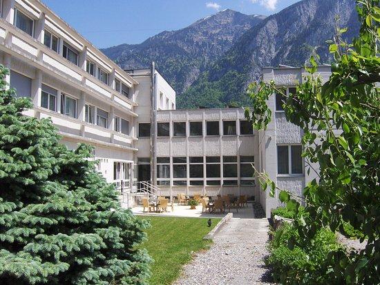 Hotellerie Franciscaine