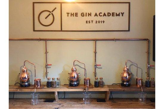 Gin Academy