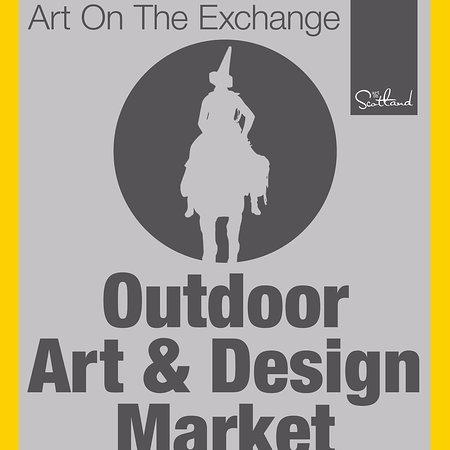 Art On Scotland - Art On the Exchange