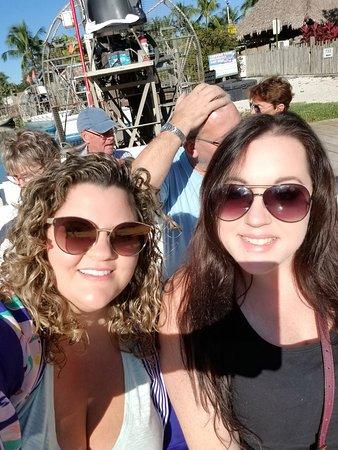 Valokuva: Florida Everglades Airboat Ride and Reptile Show