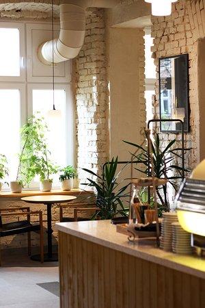 Fajf Krakow Recenzje Restauracji Tripadvisor