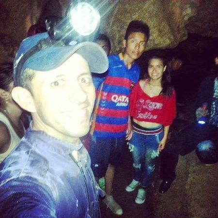 Timana, Colombia: Espeleologia Cuevas de Santa Clara