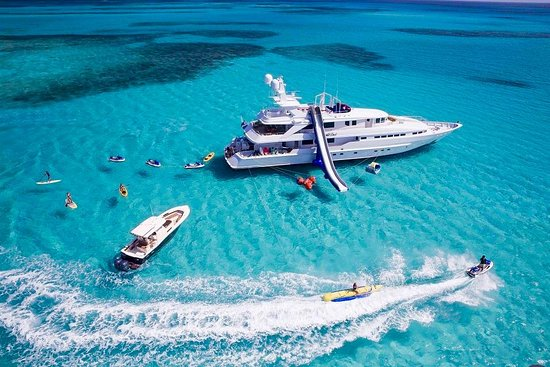 Miami VIP Yacht Rentals