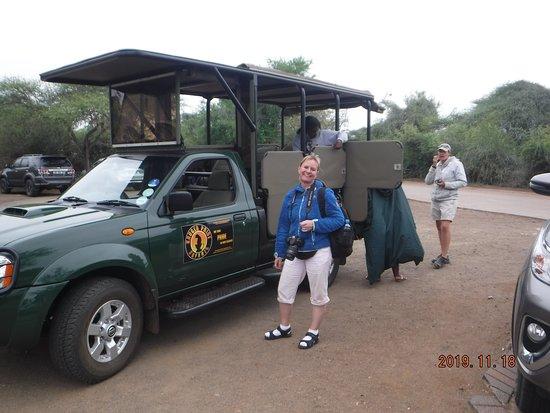 Phumula Kruger Lodge and Safaris照片