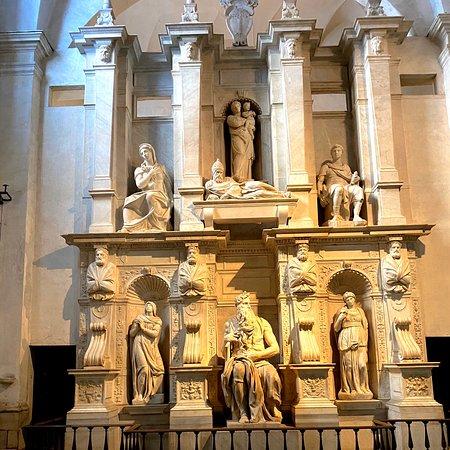 Chiesa di S. Pietro in Vinculis