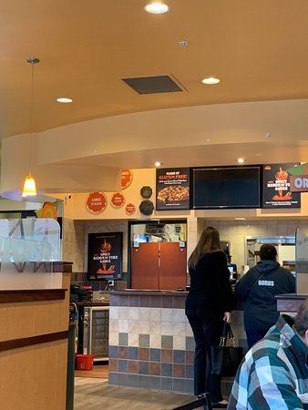 Review Of Round Table, Round Table Yakima Wa