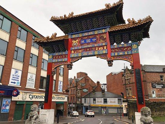 Chinatown Newcastle Upon Tyne Updated 2020 Restaurant Reviews Photos Phone Number Tripadvisor