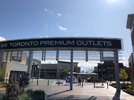 Toronto Premium Outlets (Halton Hills) - All You Need to
