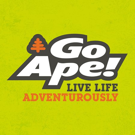 Rockville, MD: www.goape.com