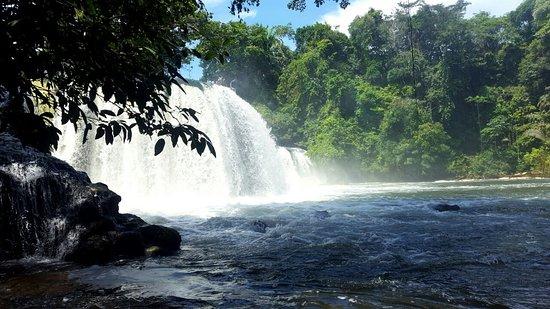 Las Conchas, Guatemala: Descubre nuestros bellos paisajes de Guatemala paquetes turisticos  contactenos!!!!!