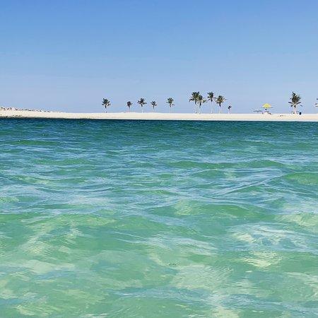 Juste magnifique en cette période là plage était quasi vide (jour femme)