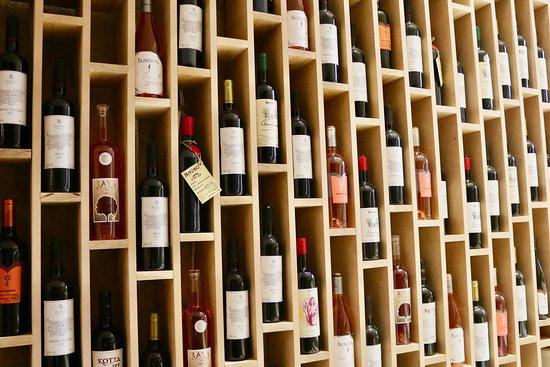 Wine Tasting Centre