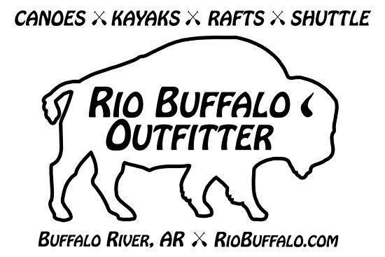 Rio Buffalo Outfitter