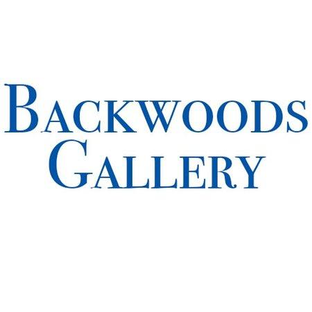 Eldora, IA: Backwoods Gallery