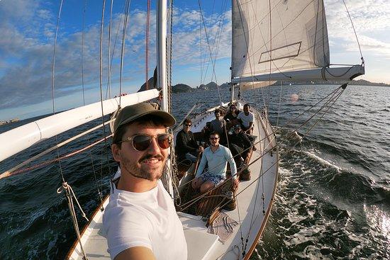 Rio Sail Experience