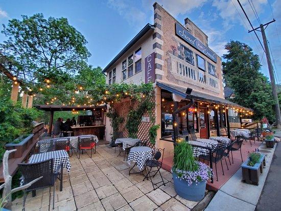 Sacred Ground Cafe Colorado Springs Menu Prices Restaurant Reviews Tripadvisor