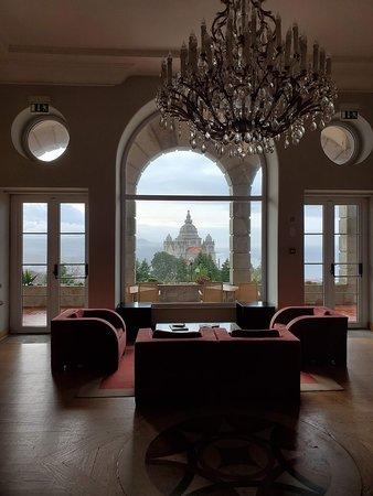 cool sitting room